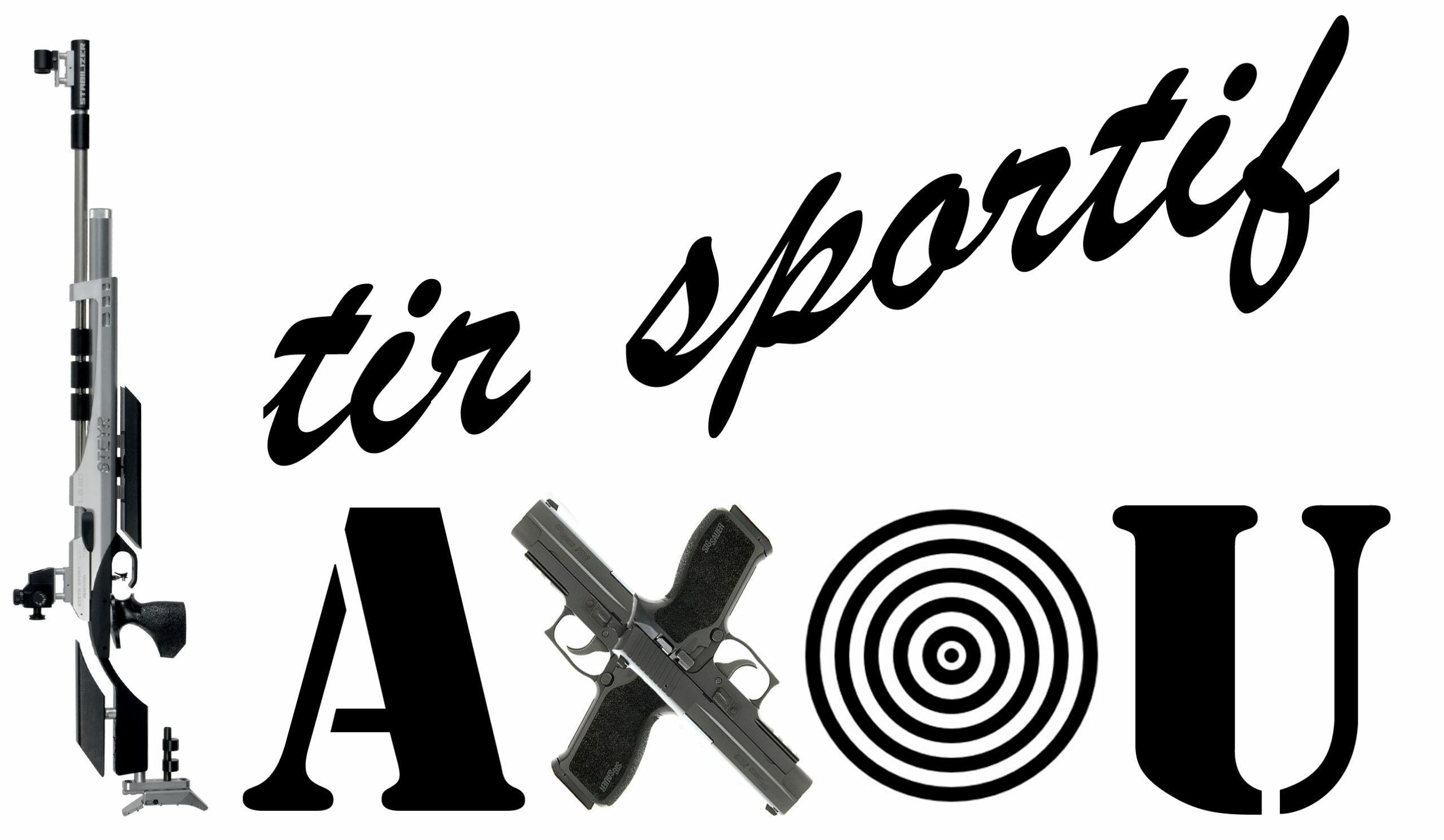 Tir Sportif Laxou